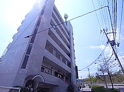 ホワイトヒル[6階]の外観