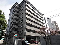 第25エルザビル〜CEREB三萩野〜[5階]の外観