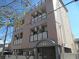 IM西今川[2階]の外観