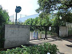 東邦レジデンス[3階]の外観