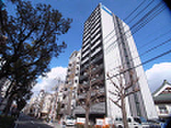 JR東海道・山陽本線 兵庫駅 徒歩4分の賃貸マンション