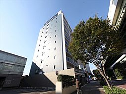 レジデンスSUN.K(レジデンス・サン・ケー)[10階]の外観