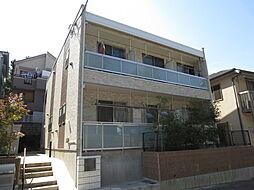 リブリ・いくた[2階]の外観