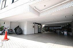 ラフィネ新栄[4階]の外観