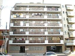 第27オーシャンハイツ[2階]の外観