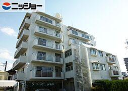 和光小幡マンション 304号室[3階]の外観