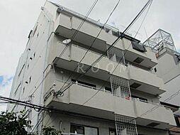エレガントハイツ藤[6階]の外観