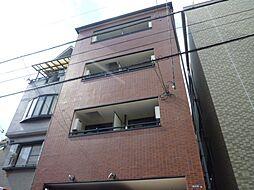 ピア小阪[403号室号室]の外観