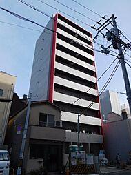 仮称)守口市松町マンション[3階]の外観