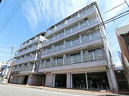 アンボワ−ズ武庫川レディース[208号室]の外観