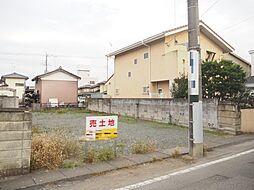上泉町 建築条件無し売地