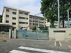 町田市立南大谷小学校