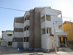 仮)三筋目新築アパートNA[2階]の外観