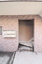 鹿児島県鹿児島市鴨池1丁目の賃貸マンションの外観