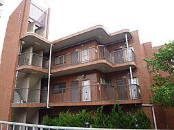 大阪府豊中市上野西4丁目の賃貸マンションの外観