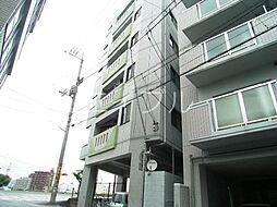 みつわビルII[5階]の外観