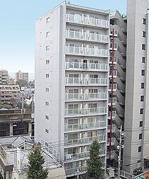 メゾン・ド・ピュア府中[7階]の外観