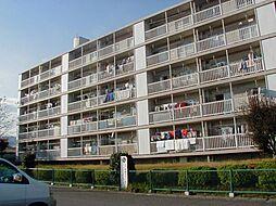中津桜台[1-154号室]の外観