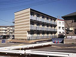 クリーンヒルズ南戸塚[2階]の外観