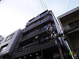 長居大発マンション[3階]の外観
