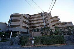 アンビエント千里山西[3階]の外観