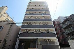 JR大阪環状線 桜ノ宮駅 徒歩6分の賃貸マンション