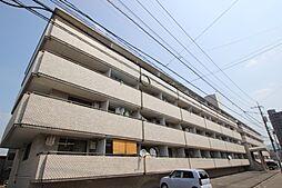 (西原)中田ビル[4階]の外観