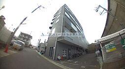 FIELD[7階]の外観