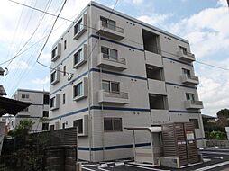 ユーミー小松A[3階]の外観