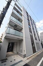 リコットハウス中野新橋[403号室]の外観
