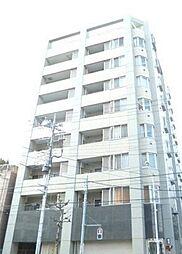 キャルム浅草[6階]の外観