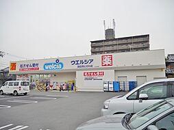 三重県四日市市ときわ4丁目の賃貸アパートの外観