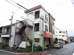 コーポ高坂[3F-東号室]の外観