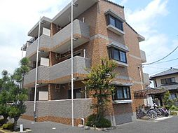 M-HOUSE[3階]の外観
