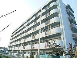 モイドープ和田[5階]の外観