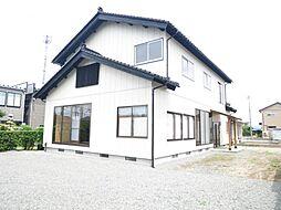 東田川郡庄内町余目字月屋敷