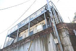 グランドステージ横須賀[105号室]の外観
