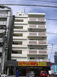 片野ハイツ[5階]の外観