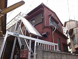東京都墨田区墨田4の賃貸アパートの外観