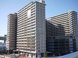 ロイヤルパークスERささしま WEST[15階]の外観
