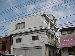 岸ビル[2階]の外観