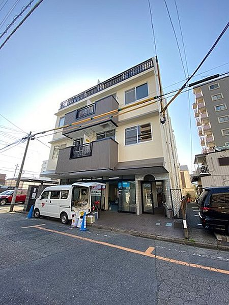 大栄開発第二ビル 2階の賃貸【埼玉県 / 飯能市】