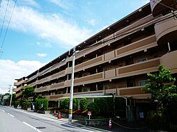 アプリーレ武庫川[208号室]の外観