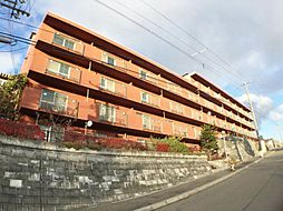 エスポアール南円山C−3号棟[2階]の外観