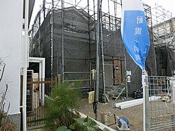 糸島市前原東2丁目 新築戸建 3区画 3号棟