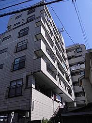 日比谷レジデンス[4階]の外観