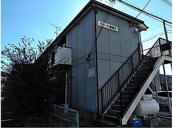 ドミール湘南II 1階の賃貸【神奈川県 / 藤沢市】