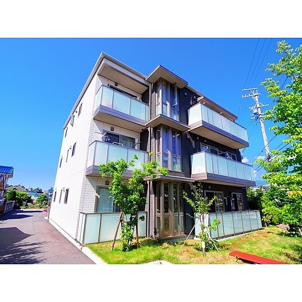 ベレオフォーエム 3階の賃貸【長野県 / 松本市】