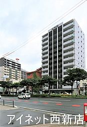 福岡市地下鉄七隈線 渡辺通駅 徒歩5分の賃貸マンション