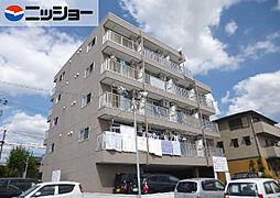 Surry−MA[3階]の外観
